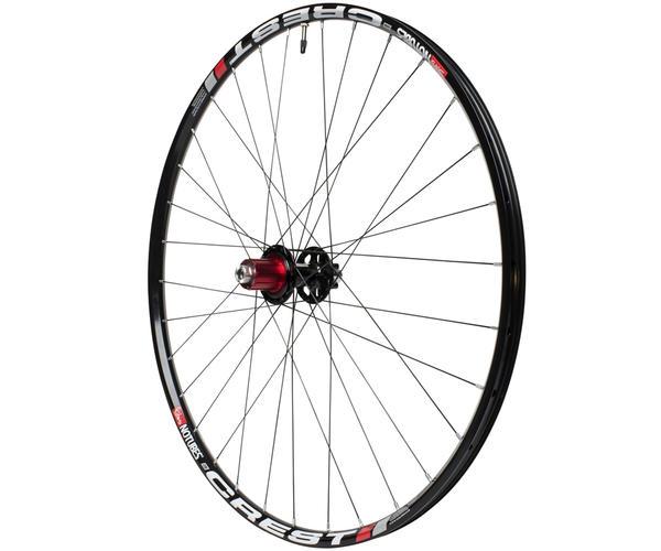 Stan's NoTubes ZTR Crest Wheel (Rear, 29-inch)