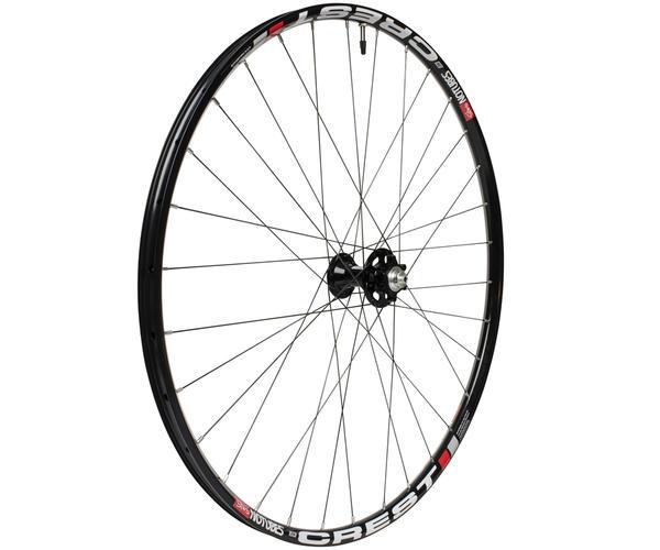 Stan's NoTubes ZTR Crest Wheelset (29-inch)
