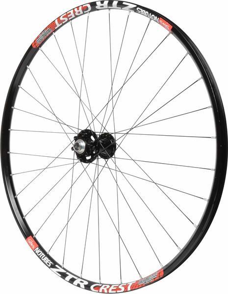 """Stan's NoTubes ZTR Crest 26"""" Front Wheel w/ Stan's 3.30 Hub"""
