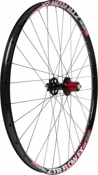 Stan's NoTubes ZTR Flow EX 650B Rear Wheel w/ Stan's 3.30 Hub