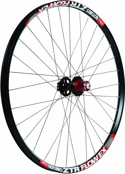"Stan's NoTubes ZTR Flow MK3 26"" Rear Wheel w/ Stan's Neo Hub"