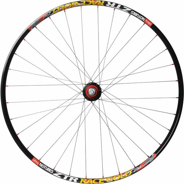 Stan's NoTubes ZTR Race Gold 29er Wheel (Rear)