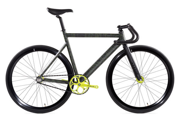 State Bicycle Co. Black Label 6061