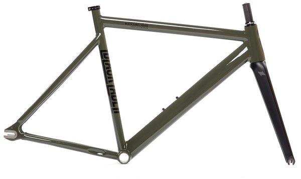 State Bicycle Co. Black Label 6061 v2 Aluminum Frame and Fork Set