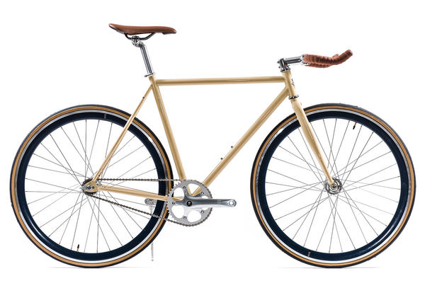 State Bicycle Co. Bel Aire 2.0