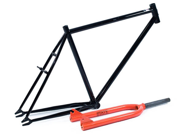 State Bicycle Co. Culprit Freestyle Frameset