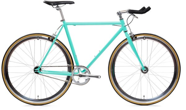 State Bicycle Co. Delfin