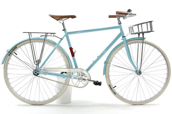 State Bicycle Co. Prescott Deluxe