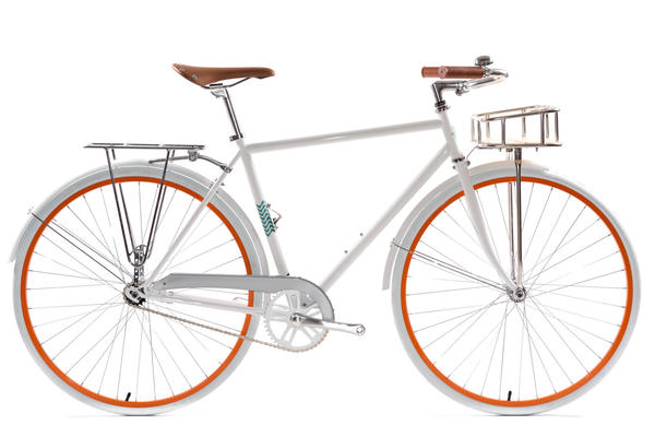 State Bicycle Co. Delray Deluxe