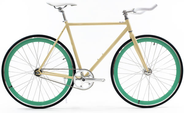 State Bicycle Co. Bel-Aire