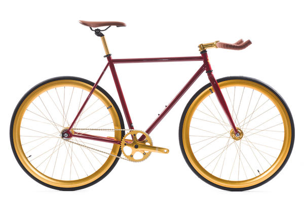 State Bicycle Co. Vintage 2.0