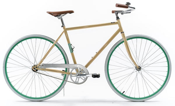 State Bicycle Co. Shoreline