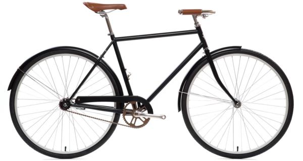 State Bicycle Co. City Bike - The Elliston Single Speed