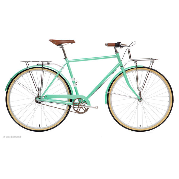 State Bicycle Co. Keansburg Deluxe 3-Speed