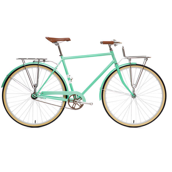 State Bicycle Co. Keansburg Deluxe Single Speed