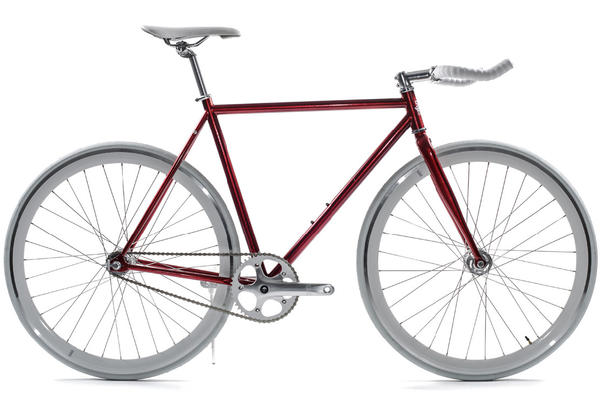 State Bicycle Co. Cardinal
