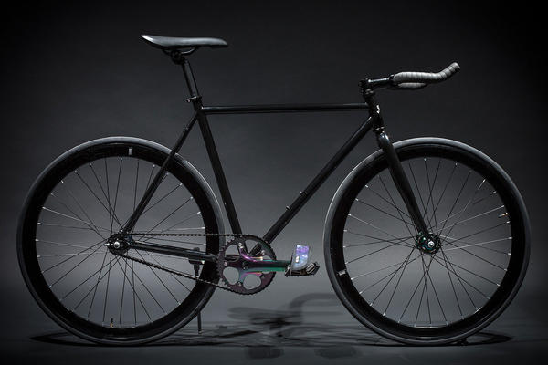 State Bicycle Co. Galaxy Edition