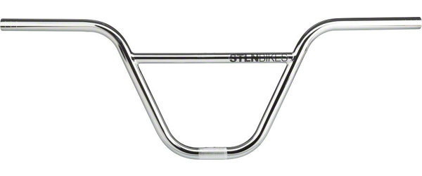 Stolen Cell BMX Handlebar Clamp Diameter: 22.2mm