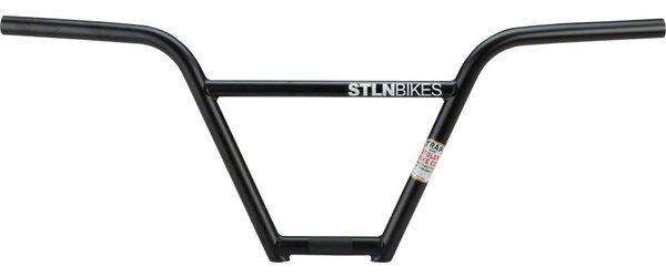 Stolen Trap BMX Handlebar Color: Black