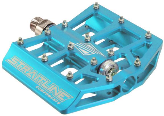 Straitline De Facto Platform Pedals