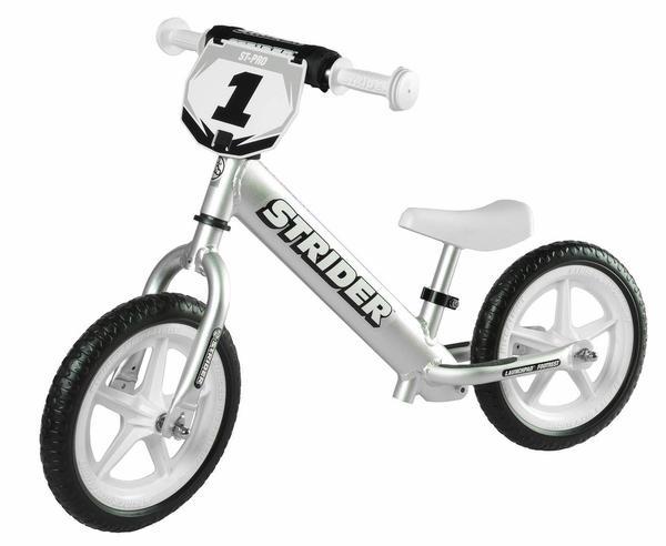 Strider Pro 12 Balance Bike