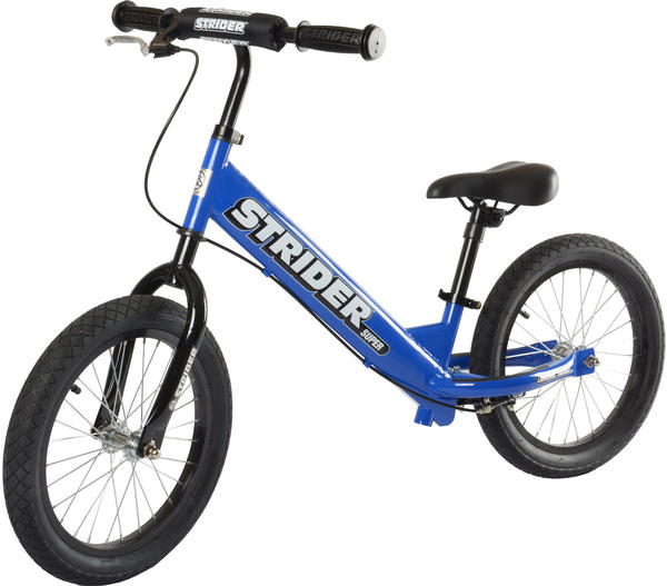 Strider SS-1 Strider Super 16 Color: Blue