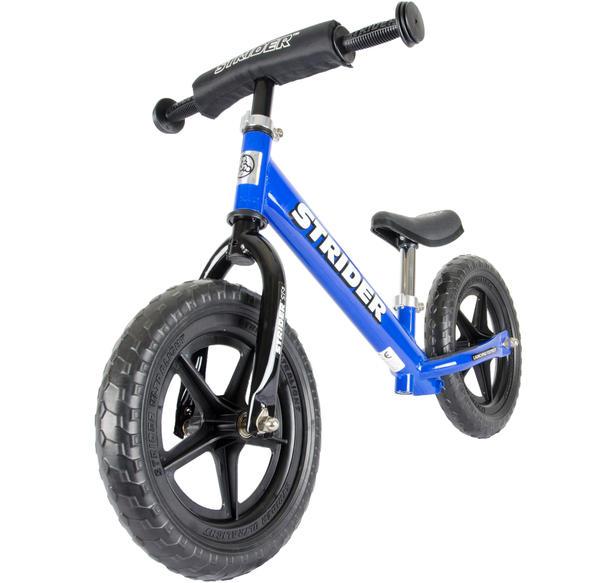 Strider ST-3 No-Pedal Balance Bike