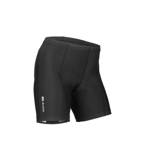 Sugoi Women's Evolution Shorty Shorts