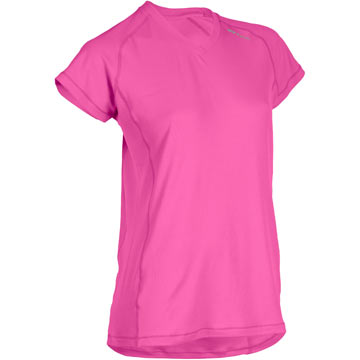 Sugoi Women's Ready Short Sleeve Tee