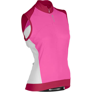Sugoi Women's Evolution Sleeveless Jersey