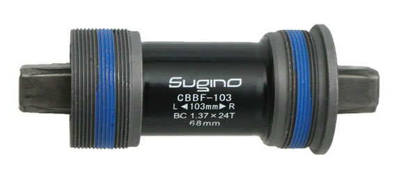 Sugino CBBF-103 Bottom Bracket Model: English
