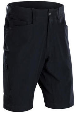 Sugoi Coast Short Color: Black