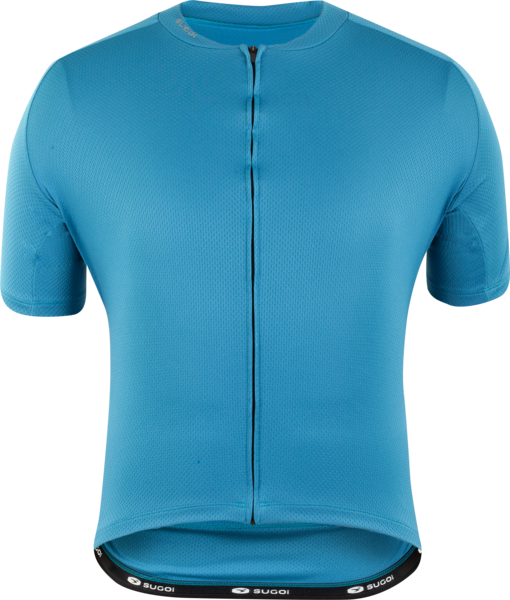 Sugoi Essence Jersey Color: Azure