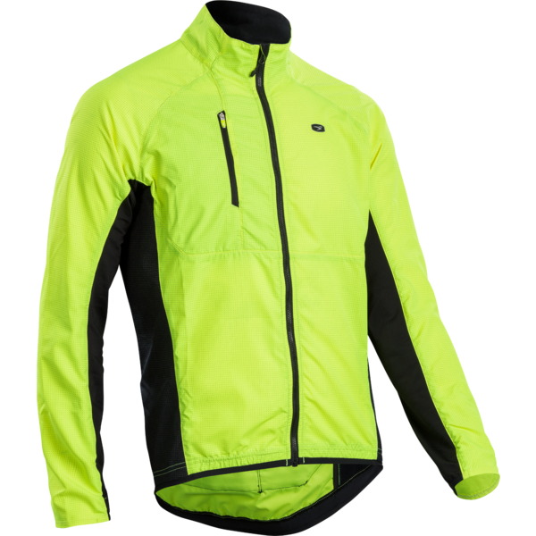 Sugoi Evo Zap Jacket Color: Super Nova