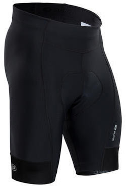 Sugoi Evolution Short Color: Black