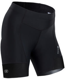 Sugoi Women's Evolution Shortie Color: Black