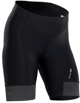 Sugoi Women's Evolution Zap Short Color: Black