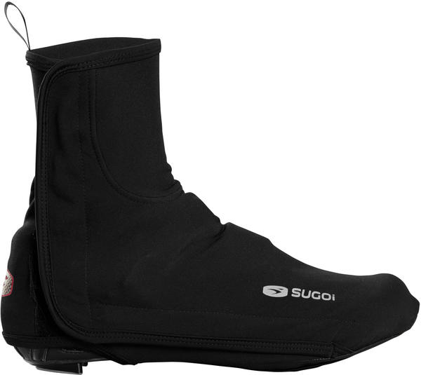 Sugoi Firewall Booties Color: Black