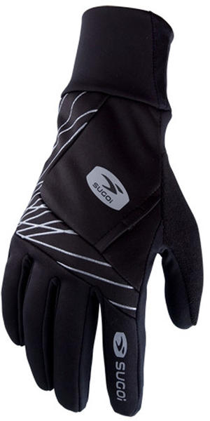 Sugoi Firewall LT Gloves Color: Black