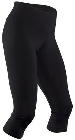 Sugoi Fusion Capri Color: Black