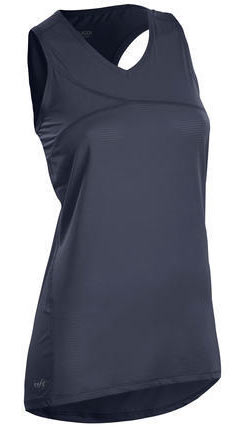 Sugoi Fusion Tank Color: Coal Blue