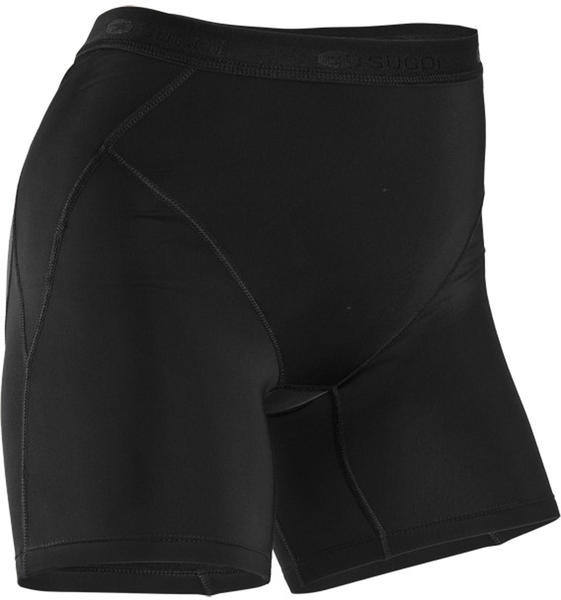 Sugoi MidZero Bun Toasters - Women's Color: Black