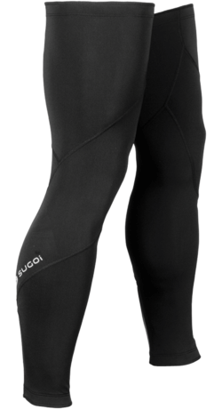 Sugoi MidZero Leg Warmer Color: Black