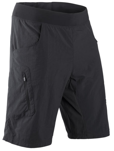 Sugoi Neo Lined Shorts Color: Black