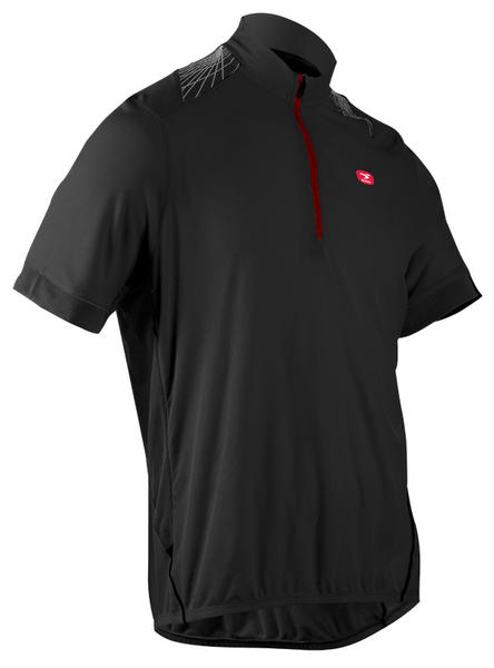 Sugoi Neo Pro Jersey Color: Black