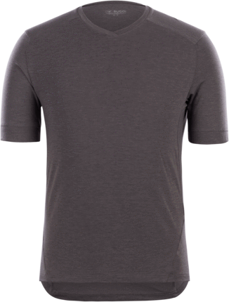Sugoi Off Grid Short Sleeve Shirt Color: Charcoal