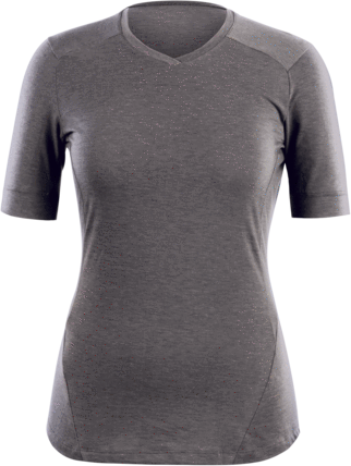 Sugoi Women's Off Grid Short Sleeve Shirt