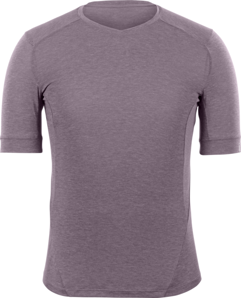Sugoi Off Grid Short Sleeve Tee Color: Mettle