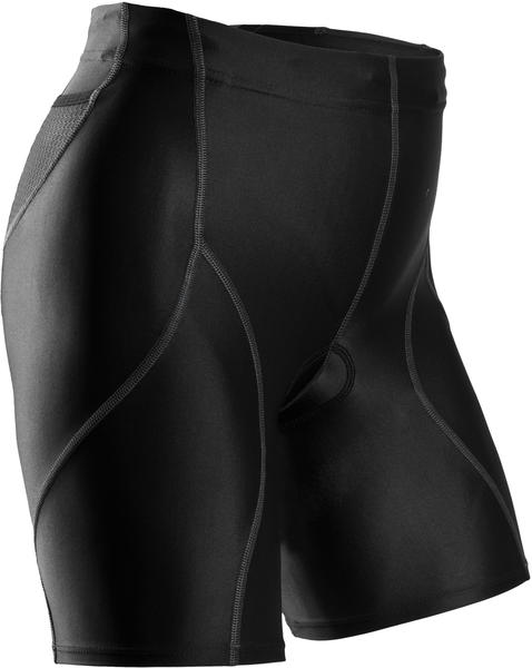Sugoi Piston 200 Tri Pkt Shorts - Women's Length: 7-inch Inseam