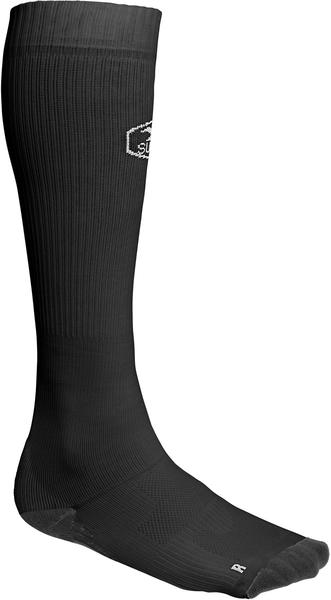 Sugoi R and R Knee High Color: Black